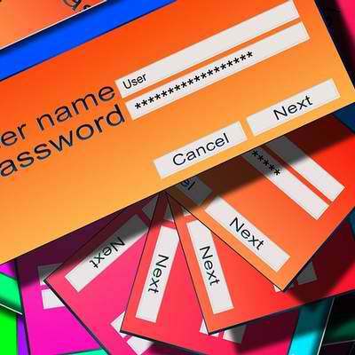 How To Manage Your Passwords Tracy Driscoll