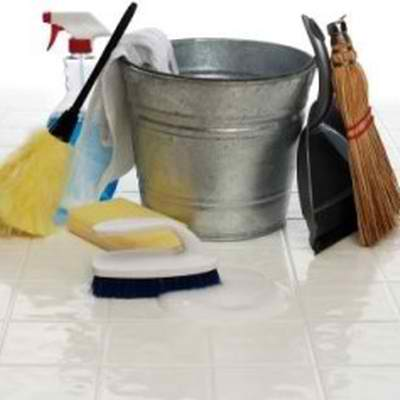 Spring Cleaning Tips that Protect Your House