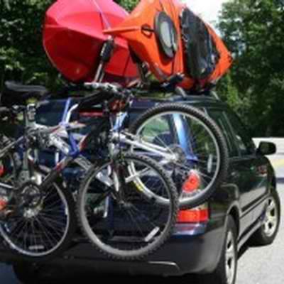 Preparing for a Summer Road Trip