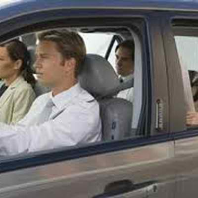 Carpooling, Rideshare, Uber: How do they affect your insurance?
