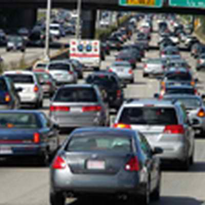 LONG COMMUTE? DON'T SHORT-CUT INSURANCE