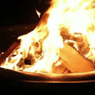 Six Tips for Spring: Fire Safety