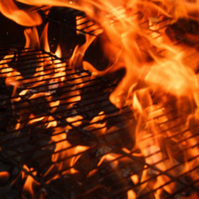 King of the Grill: Safety Tips for Grilling Season