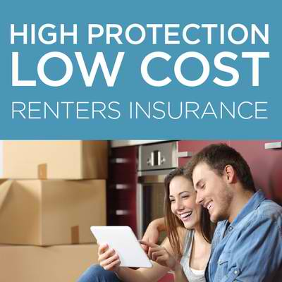 Renters need to protect their property and lifestyle