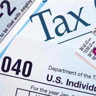 TAXES – AND YOUR AUTO INSURANCE