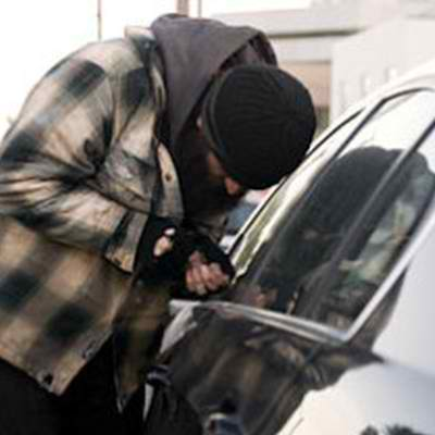 How to Reduce the Chances of Vehicle Theft