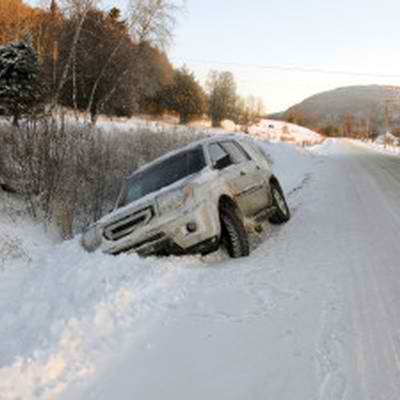 Is Your Vehicle Ready for Winter Weather?