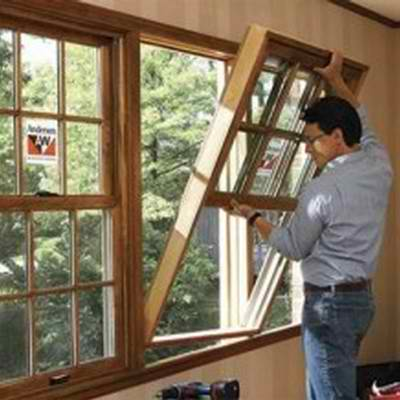 Insulated Windows Offer Insurance, Other Benefits